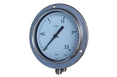Manómetro Dúplex